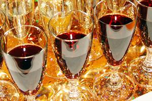 trinksprüche, gott lustige, glas, Menschen